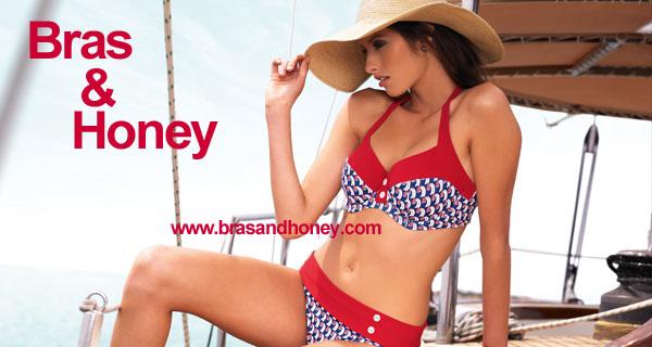 Bras & Honey Blog