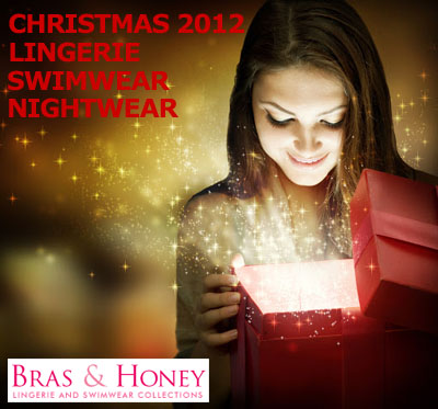 Bras & Honey Christmas Deliveries