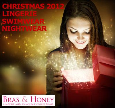 Bras & Honey Christmas Deliveries