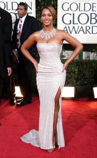 d63b33c18b Beyonce Knowles - Proud Pear.