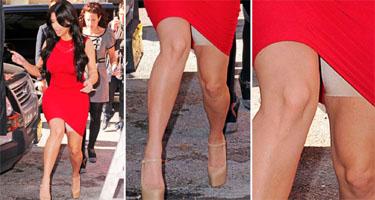 Kourtney Kardashian Pregnancy And Spanx Bras Amp Honey