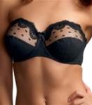 the best strapless bra SAMANTHAstrapless