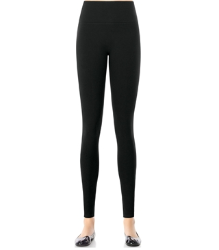 spanx slimming leggings