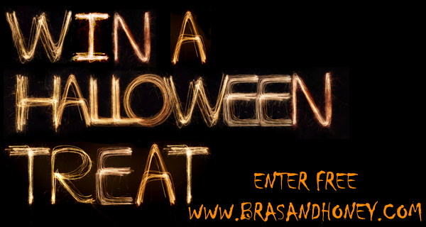 WIN A HALLOWEEN TREAT copy